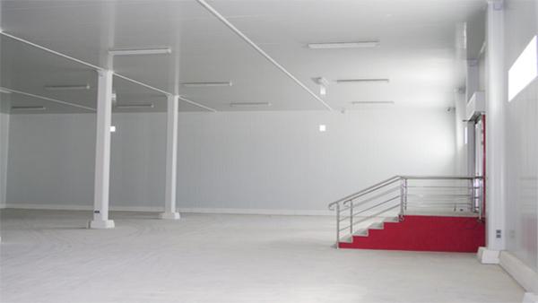 Productos la city corp chile - Paneles revestimiento interior ...
